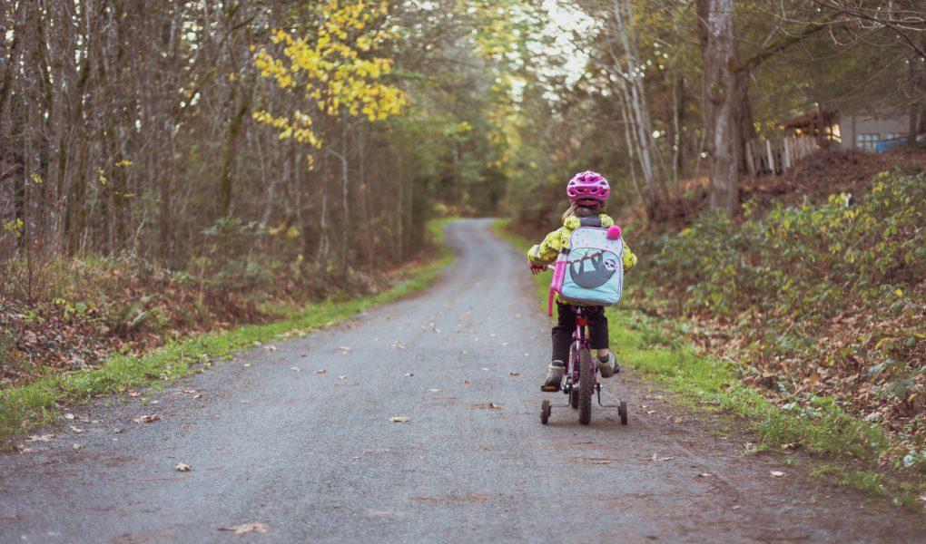child loss bereavement backpack meltdown children parenting parenthood motherhood fatherhood parents