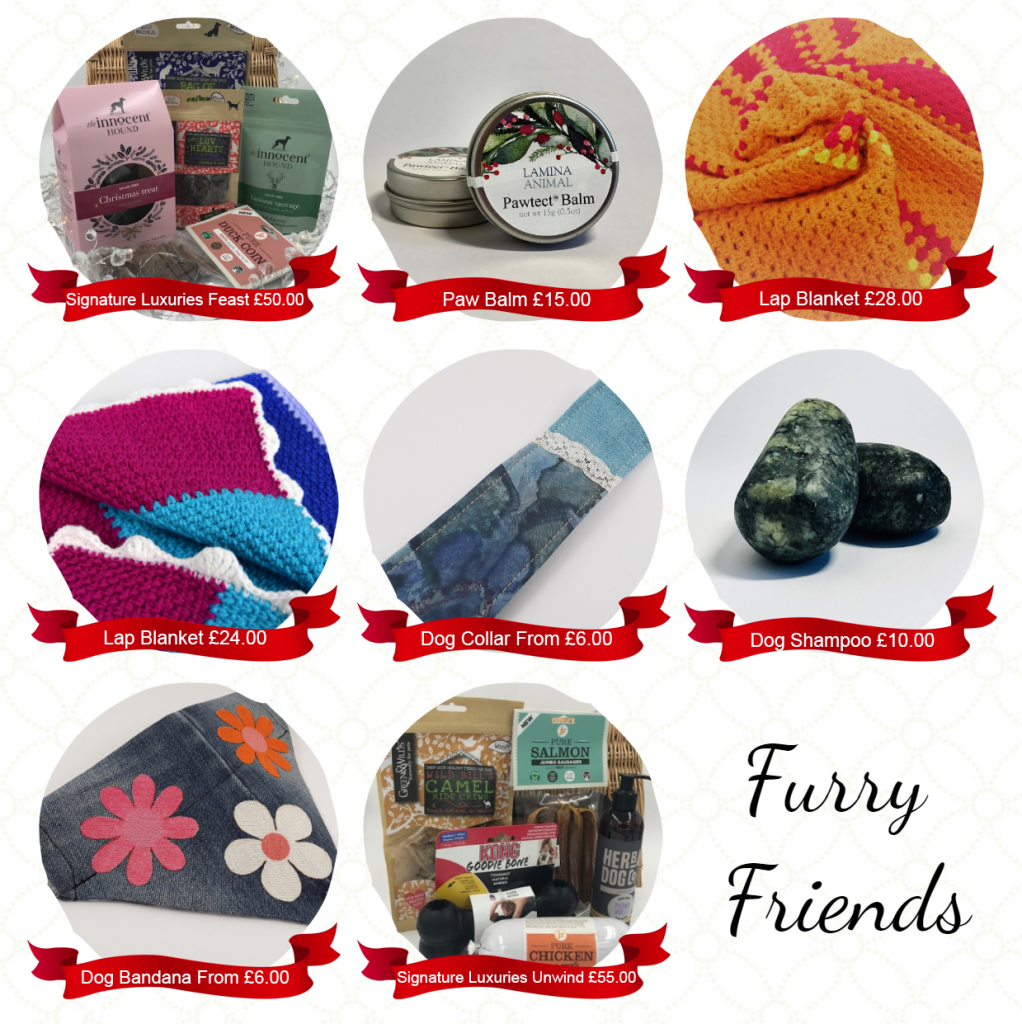 furry friends gift christmas xmas