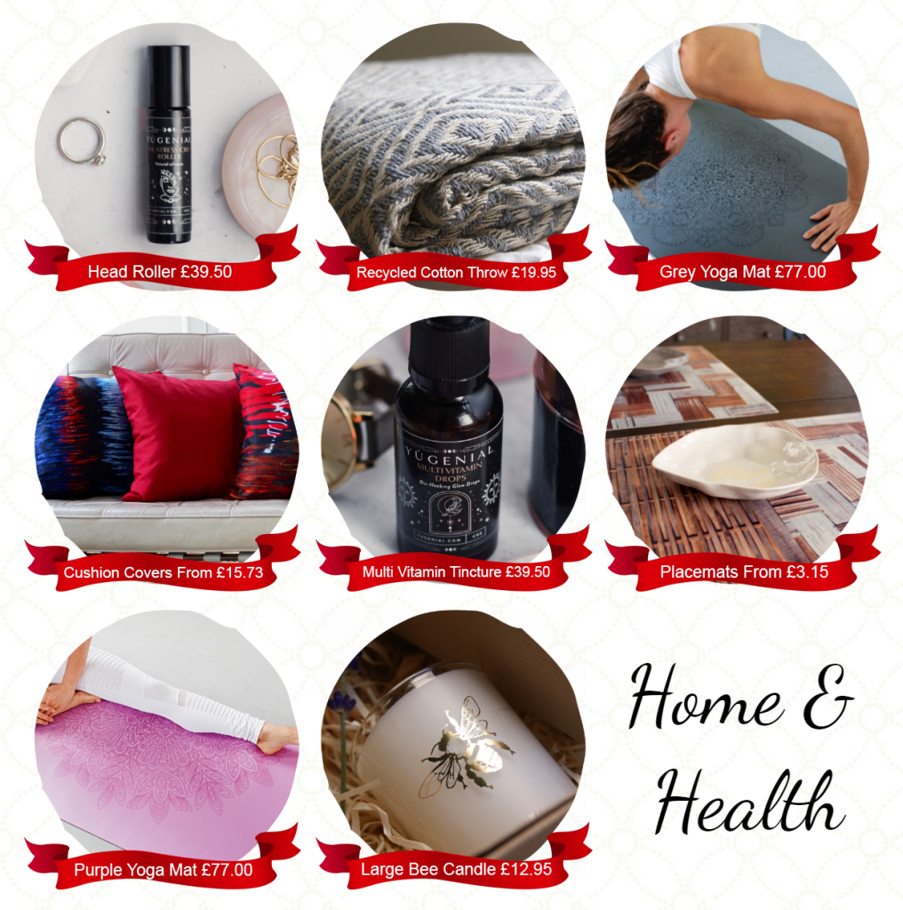 home and health gift christmas xmas