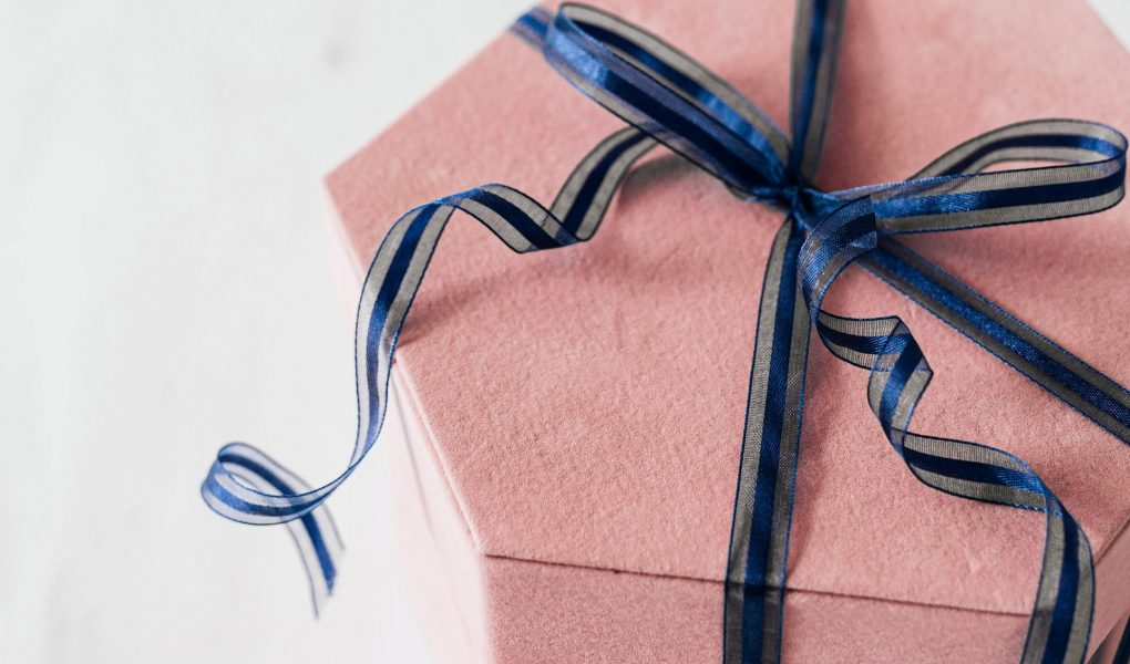 gifting with love