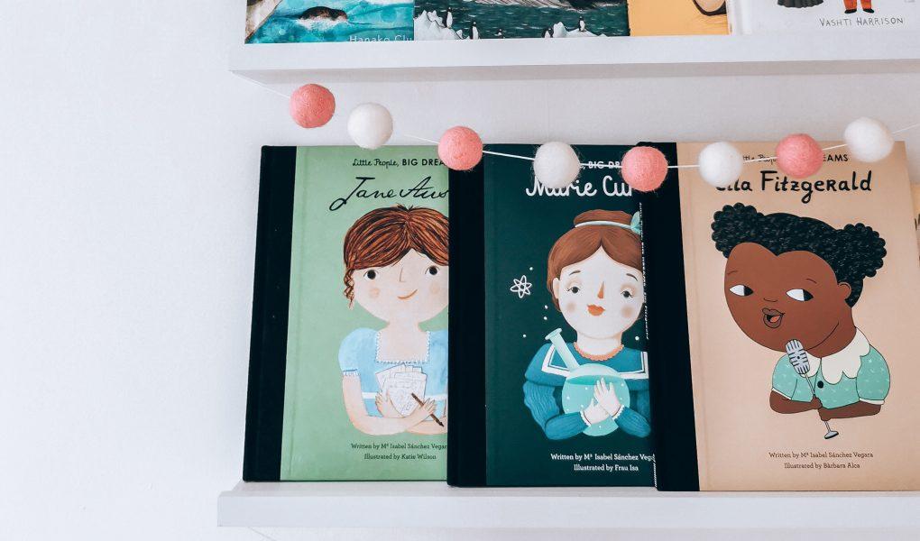child children bookshelf parenting read educate inspire literacy