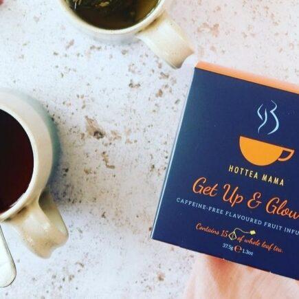 hot tea brew mothers day pregnancy motherhood parenting